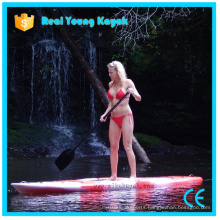 Plastic Cheap Kayak Paddle Sup Boards